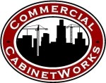 Commercial CabinetWorks Logo